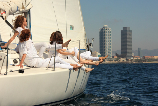Business Yachtclub Barcelona