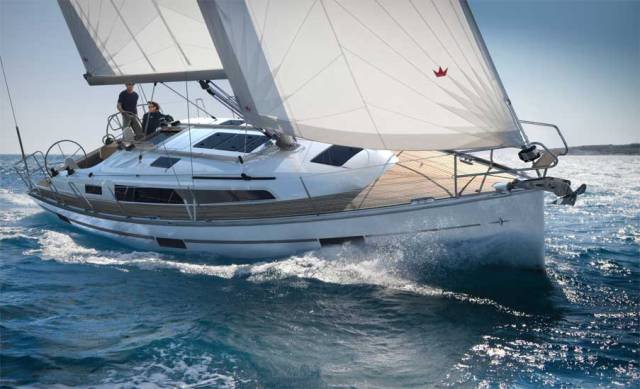 Bavaria Cruiser 37: sencillo y confortable