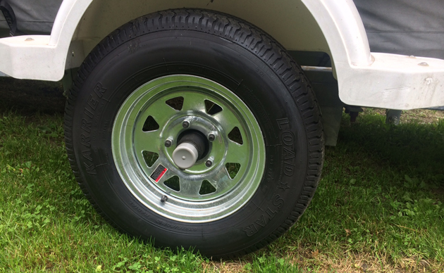13 inch tires