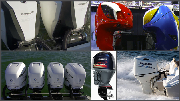 2015 outboard news
