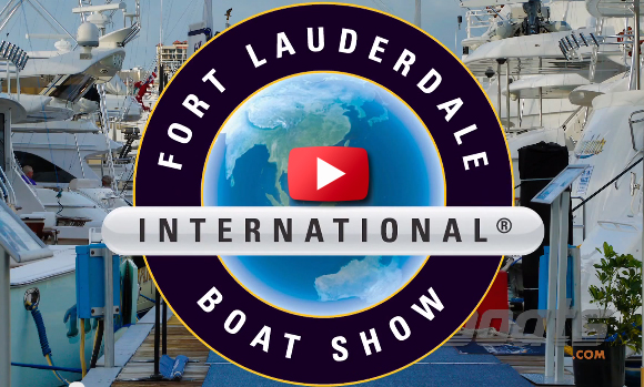 Fort Lauderdale Boat Show video
