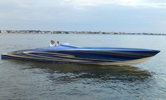 Moving Company Reviews >> Outerlimits Moves To Bigger Home Base - boats.com