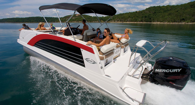 What Was Trending At The Miami Boat Show Boats Com