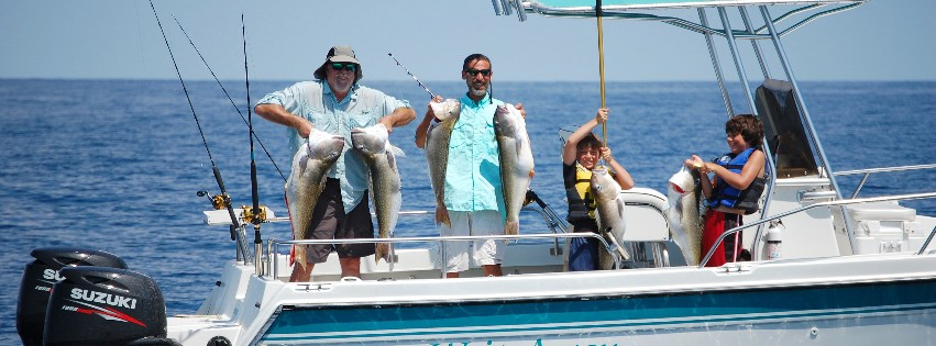 fishing for golden tilefish