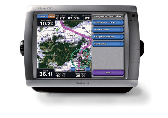 Garmin 4000 and 5000 series chartplotters are among the offering that get you cash back this spring.