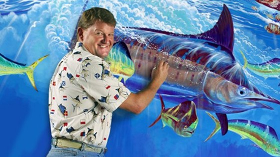 Guy Harvey Speaks!