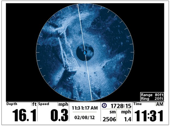 Humminbird 360 Imaging: Next-gen Fishfinder