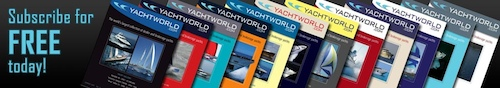 Just over a year old, YachtWorld.com magazine features useful stories for the international yacht owner, plus inspiration and a large section of quality brokerage yachts for sale.