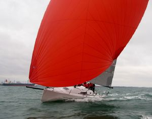 SAILING THE NEW J/97 - boats com