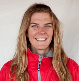 Olympic Sailing: Paige Raileys Day in Weymouth