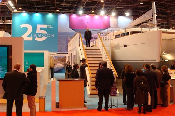 Lagoon celebrates 25 years; the sailing catamaran market has reached a new maturity.
