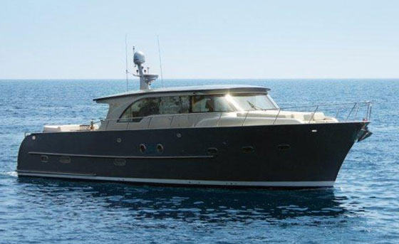 Lobster Yachts profile