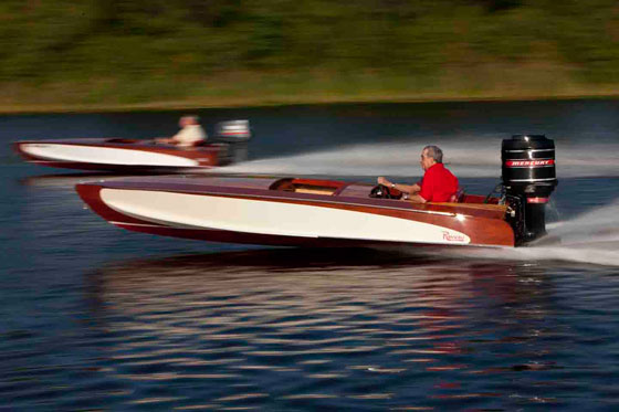 Video of Raveau Runabouts - boats.com