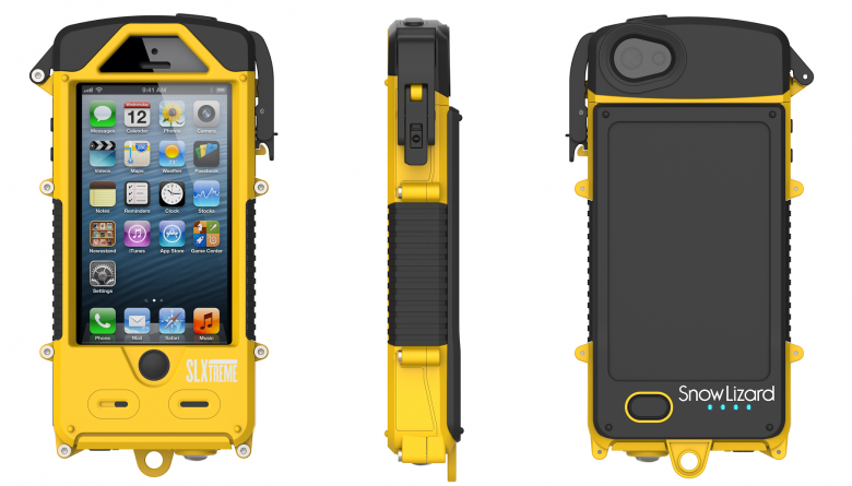 Slxtreme Rugged Protection For Your Ios Devices Boats Com