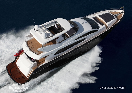 Performance-boat company Marine Technology Inc. will be representing Sunseeker Yachts in the U.S Midwest.