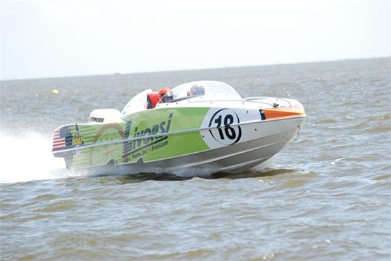 SuperStock USA Off to a Hot Start