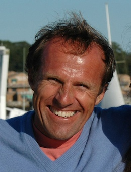 Murray Lord, Wellington Yacht Partners