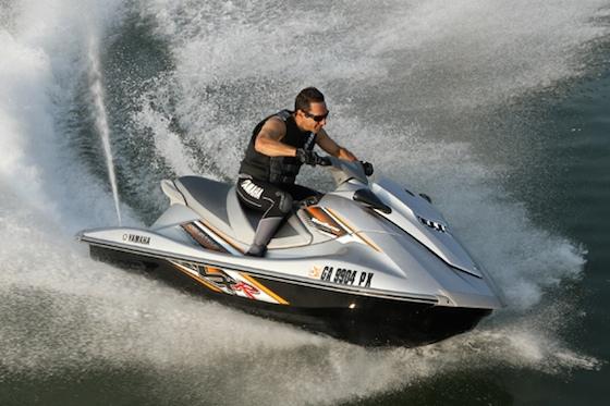 2011 Yamaha VXR/VXS Revealed - boats.com